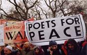 مخاطب شعر صلح مرز ندارد